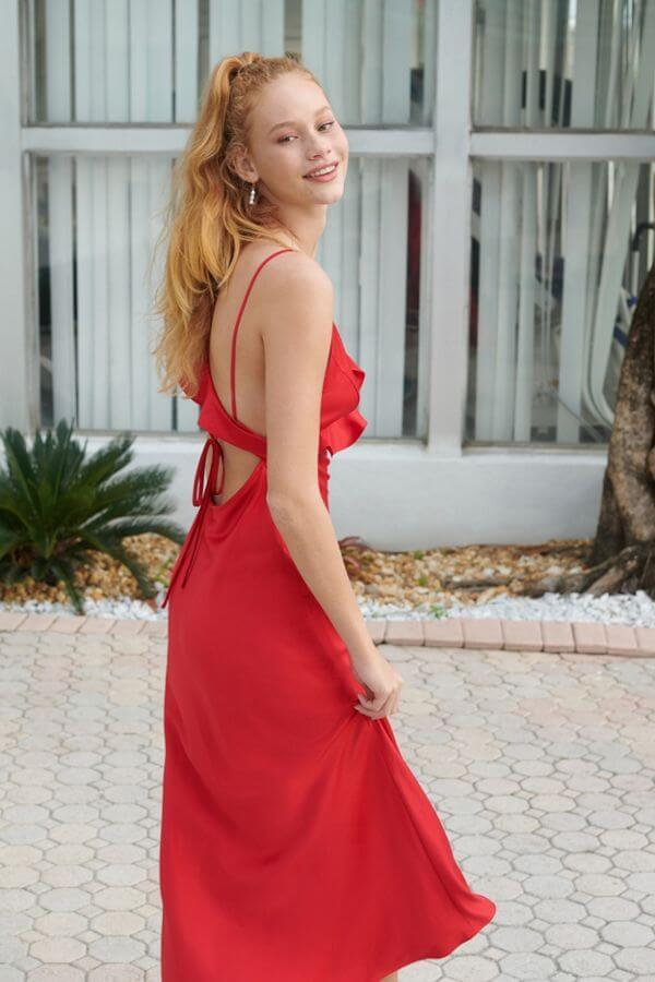e49eb750def 「别样」- 穿上超美超仙的小裙子